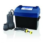 backup sump pump overland park
